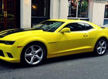 Chevrolet felvásárlás