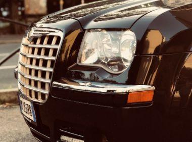Chrysler felvásárlás
