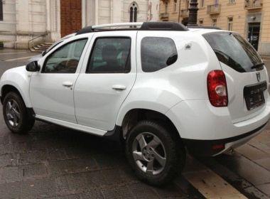 Dacia felvásárlás